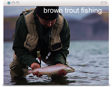Lee Watts Fly Fishing Instruction Fly Casting Tuition And Guiding
